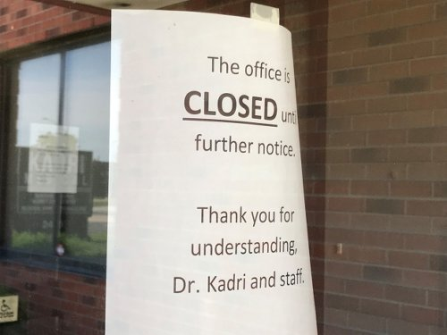 Windsor doctor set to face disciplinary hearing; accused of incompetence