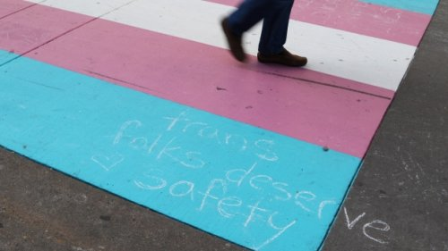 'Rights aren't a competition': Anti-trans hate is on the rise in Canada, activists and advocates say