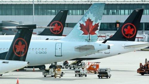 Air Canada announces dozens of U.S. routes as border restrictions ease