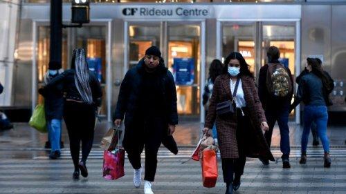 Global labour shortage could mean a pricier Christmas