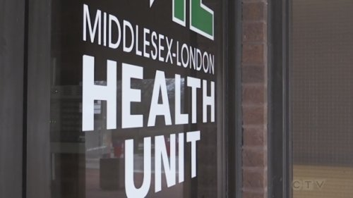 Back to double-digits, but one new COVID-19-related death in Middlesex-London