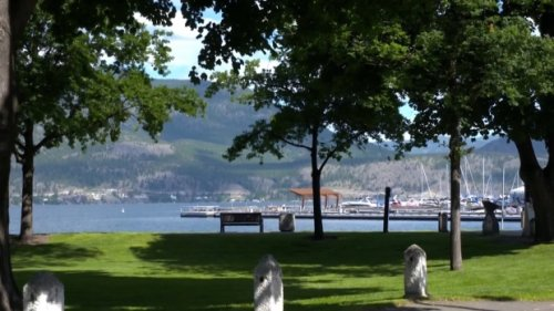 Don't come to Kelowna unless you're vaccinated, mayor says amid COVID-19 outbreak
