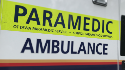 Ottawa paramedic charged with forging COVID-19 vaccination documents