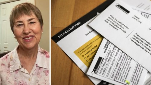Advice for voters on the eve of Election Day: A Q&A with Elections Canada spokeperson Diane Benson