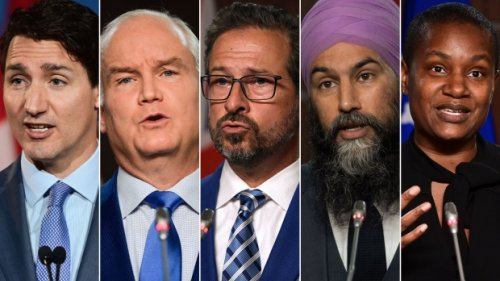 Winning over workers: How the federal parties plan to create jobs as lockdowns lift