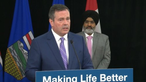 Alberta extends deadline to apply for Critical Workers' Benefit
