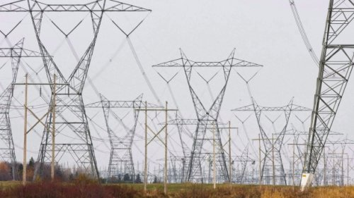 Quebec approves construction of line to export Hydro-Quebec power to New England