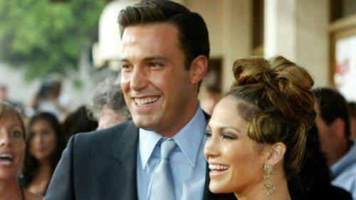 Againifer? Rumours swirl about Jennifer Lopez, Ben Affleck reunion