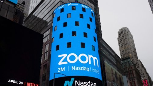 Zoom reaches US$85M settlement over user privacy, 'Zoombombing'