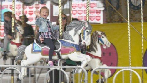 The Carp Fair is back
