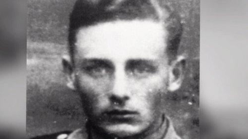 Former Nazi death-squad member Helmut Oberlander dead at 97