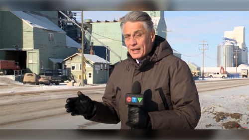 CTV Lethbridge reporter Terry Vogt calls it a career after 49 years of telling southern Alberta stories