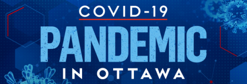 Six new cases of COVID-19 in Ottawa on Monday
