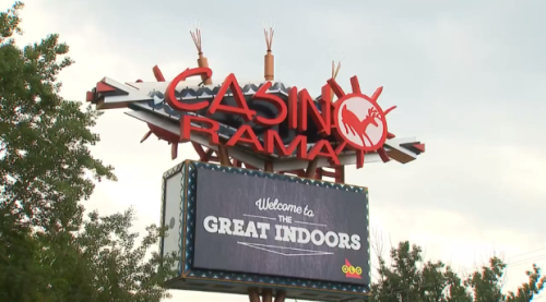 Casino Rama to reopen after 16 month closure