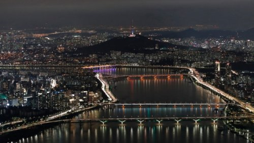 Seoul rolls out AI-enabled CCTV cameras to stop suicides; privacy experts divided