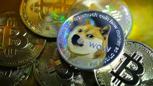 Dogecoin surges more than 85 per cent in the last 24 hours