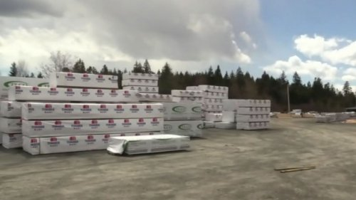 'It's the worst I've ever seen it'; price of building materials soars due to shortage