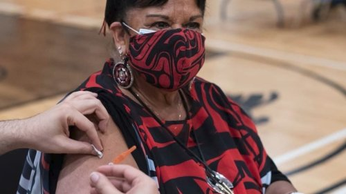COVID-19 cases disproportionately impacting Indigenous communities in B.C.