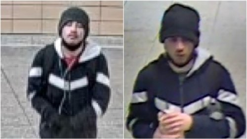 Man sought in string of suspected hate crimes at Toronto subway stations