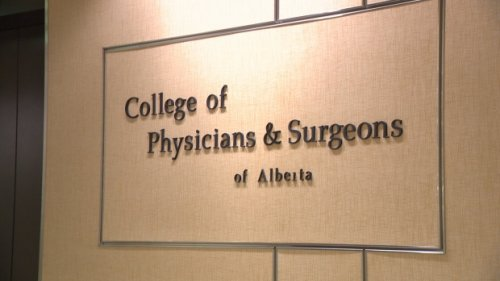 Calgary doctor fined $5K, ordered to pay more than $27K in costs