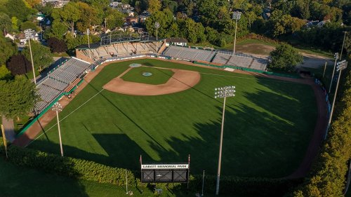 Labatt Park inducted into London Sports Hall of Fame