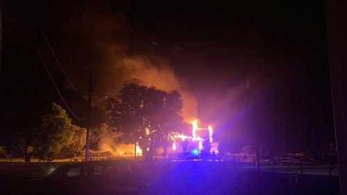 2 Catholic churches on B.C. reserves burn to ground in 'suspicious' fires on National Indigenous Peoples Day