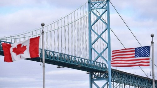Restrictions at U.S. border to remain in place until end of July, Blair says