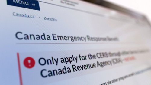 Seniors cut off from income supplement after receiving emergency benefits