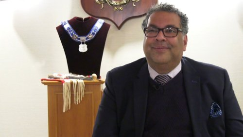 'Have I made a huge mistake?': Nenshi reflects on his time as Calgary's mayor and decision not to run