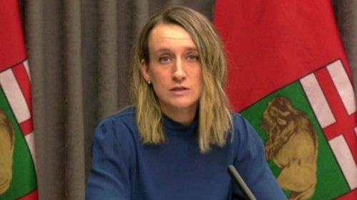 Manitoba to give update on COVID-19 in the province