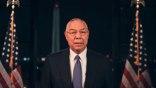 Colin Powell's death from COVID-19 complications despite vaccination reminder immunocompromised at higher risk