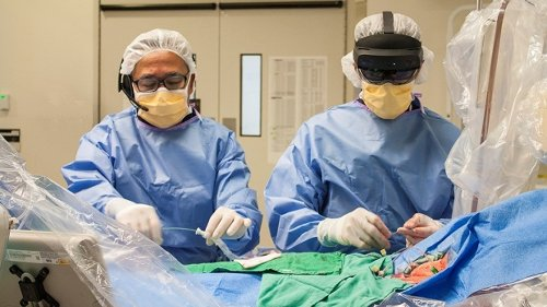 Jewish General Hospital finds tech solution to heart surgery during the pandemic