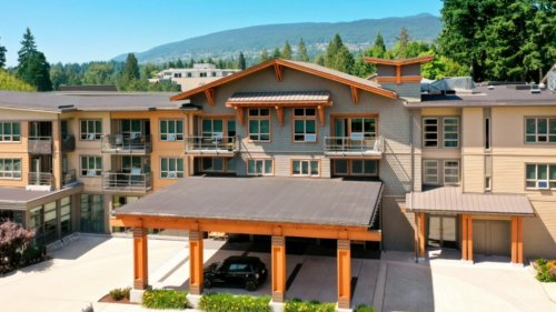 COVID-19 outbreak declared at North Vancouver long-term care home