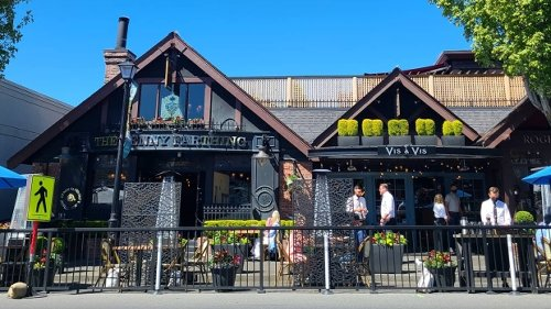 Oak Bay, James Bay restaurants temporarily close due to COVID-19 exposures