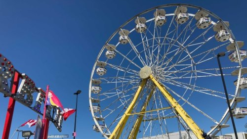 Midway fun returns to EXPO Centre with new festival