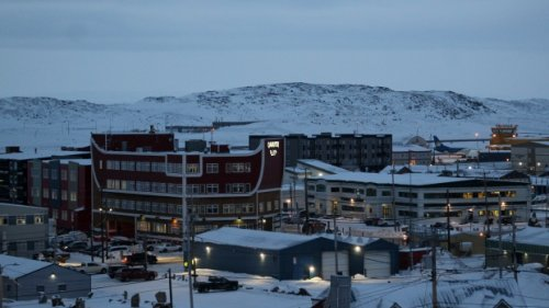 All of Iqaluit's COVID-19 cases are adults, most in their 20s and 30s