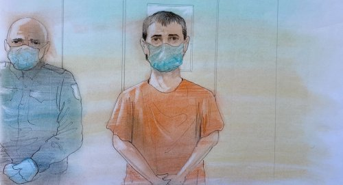Terror charges laid against Nathaniel Veltman, accused in London, Ont. vehicle attack