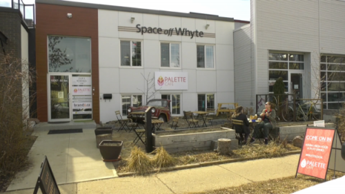 Local business struggles as new COVID-19 restrictions come into effect