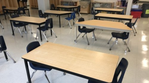 Windsor-Essex elementary students must do COVID-19 screening after spring break