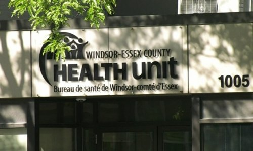 Over 70,000 eligible residents in Windsor-Essex not vaccinated: WECHU