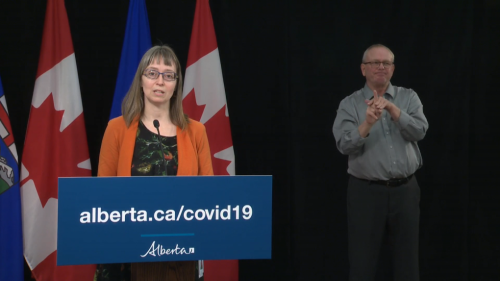 'Another tragically high total': Alberta reports 30 deaths, 916 new COVID-19 cases