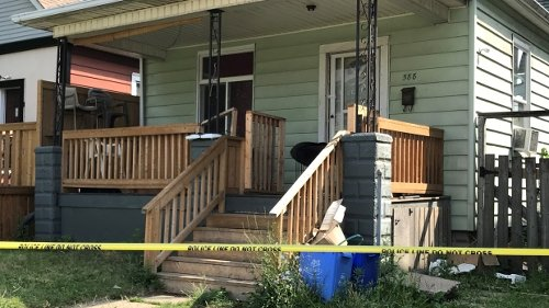 Windsor Police investigating after man found with serious injuries