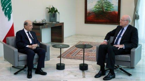Lebanese billionaire poised to be named premier-designate