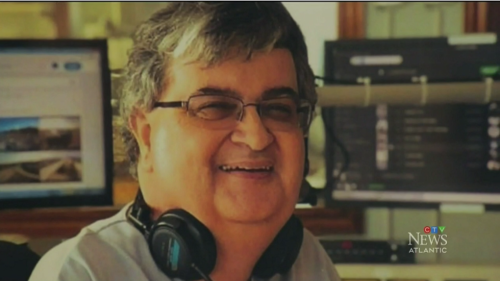 A lasting legacy: radiothon raises funds for Dartmouth hospital in tribute of late founder