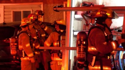 Petition calls for Alberta firefighters to be added to Phase 2C of vaccination rollout