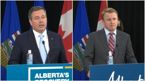 Tyler Shandro no longer Alberta's health minister as Premier Jason Kenney shuffles cabinet: sources