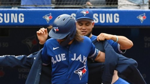 Robbie Ray fans 13; Bo Bichette drives in five as Blue Jays beat Rays 6-3
