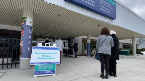 COVID-19 vaccines in Ottawa: More doses arrive as city prepares for expanded rollout
