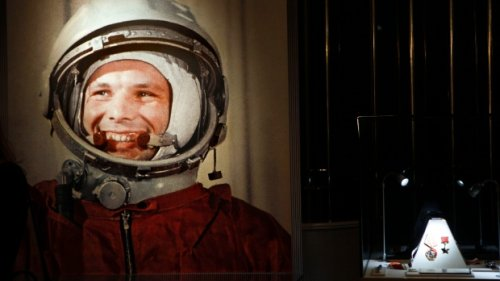 Soviet cosmonaut made pioneering spaceflight 60 years ago