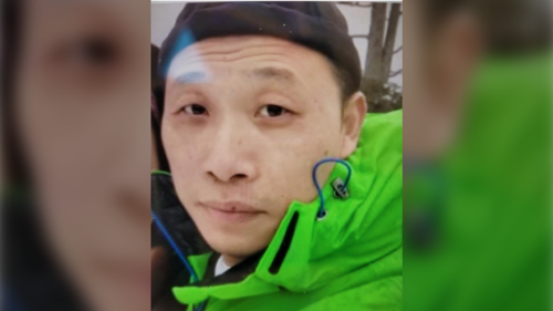 Have you seen this man? West Vancouver police still looking for missing person days after kayak found near park